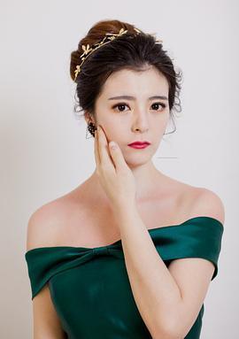 张小默 Xiaomo Zhang演员