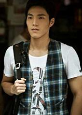 唐振刚 Chen-Kang Tang
