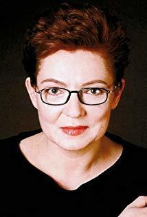 Krystyna Czubówna演员