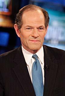 Eliot Spitzer演员