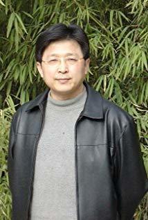 谭希和 Xihe Tan演员