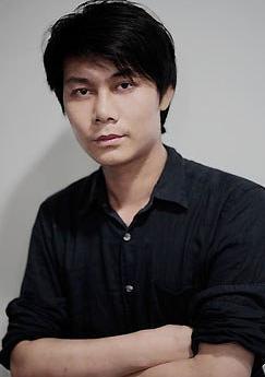 何自强 Ziqiang He演员