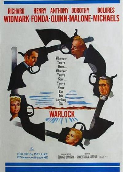 瓦劳克海报