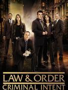 法律与秩序:犯罪倾向 第二季