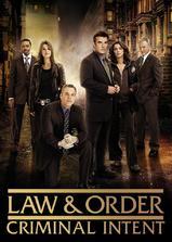 法律与秩序:犯罪倾向 第二季海报