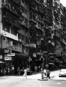 消失的记忆:香港九龙寨城