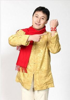 黄炜 Wei Huang演员