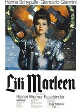 莉莉玛莲海报