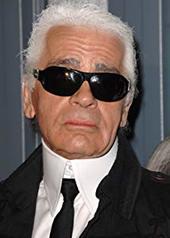 卡尔·拉格菲尔德 Karl Lagerfeld