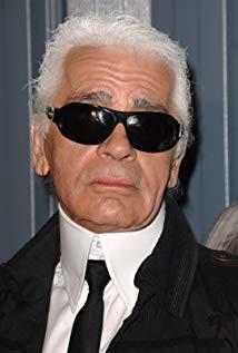 卡尔·拉格菲尔德 Karl Lagerfeld演员