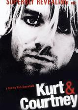 科特和考特妮海报