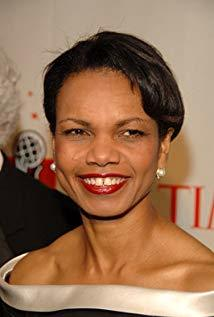 康多莉扎·赖斯 Condoleezza Rice演员