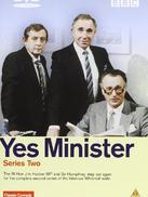 是,大臣  第二季