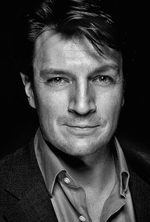 内森·菲利安 Nathan Fillion演员