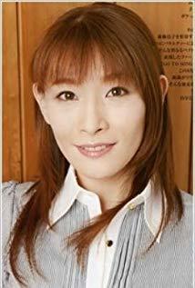 后藤邑子 Yuko Goto演员