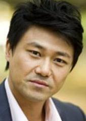 金泰奂 Kim Tae-hwan
