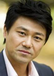 金泰奂 Kim Tae-hwan演员