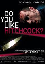 你喜欢希区柯克吗?海报