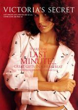 维多利亚的秘密2001时装秀海报