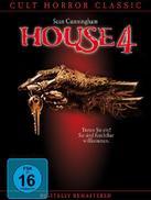 夜半鬼敲门4:致命的家