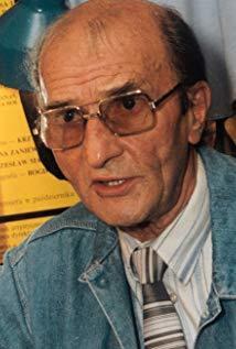 Wieslaw Drzewicz演员