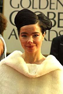比约克 Björk演员