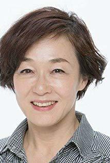 木村绿子 Midoriko Kimura演员