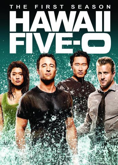 夏威夷特勤组 第一季海报