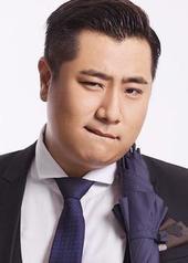 泰维 Taiwei Zhang