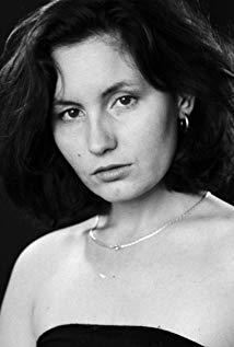 Katarzyna Bargielowska演员
