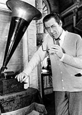 雷克斯·哈里森 Rex Harrison