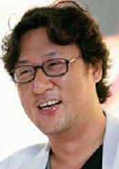 金海坤  Hae-gon Kim演员