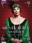 布雷德利夫人探案