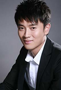 蒋毅 Yi Jiang演员