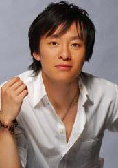 杨曙铭 Shuming Yang演员