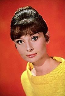 奥黛丽·赫本 Audrey Hepburn演员