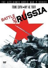 苏联战场海报