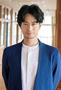 竹财辉之助 Terunosuke Takezai演员