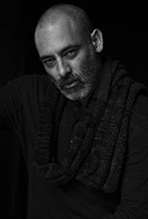 阿什拉夫·巴姆 Ashraf Barhom演员