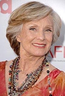 克萝丽丝·利奇曼 Cloris Leachman演员