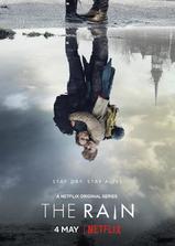 惨雨 第一季海报