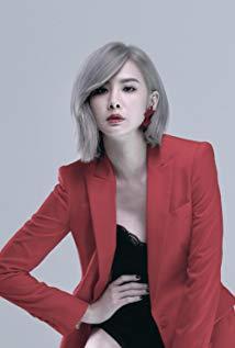 安心亚 Amber An演员
