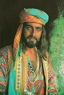 卡伯·贝迪 Kabir Bedi演员