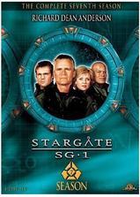 星际之门 SG-1  第七季海报