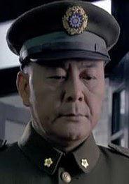 罗蓬 Peng Luo演员
