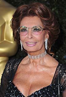 索菲娅·罗兰 Sophia Loren演员