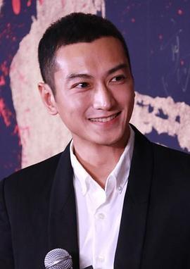张竣杰 Chun Kit Chang演员