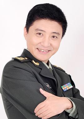 周炜 Wei Zhou演员