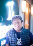 郑波 Bo Zheng