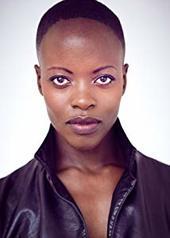 弗洛伦丝·卡松巴 Florence Kasumba